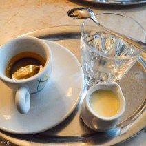 legendary Austrian coffee