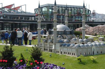 Miniature Turkey Museum