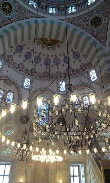 dozens antique chandelier