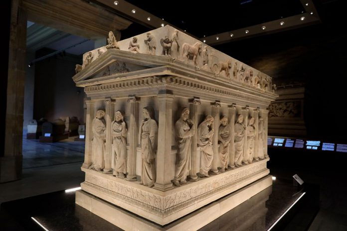 Top 10 Museums in Istanbul