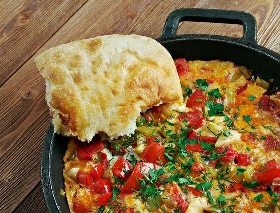 turkish breakfast menenen
