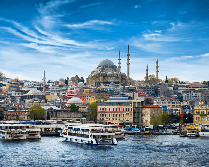 Your pocket guidance Istanbul travel guide
