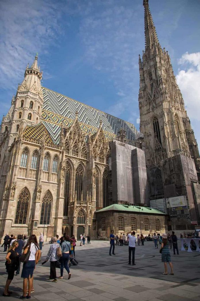 top rated tourist attractions in Vienna