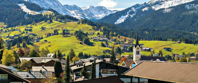 Austria Travel Guide tourist attraction and best food
